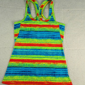 Saucony Athletic Tank Top Small